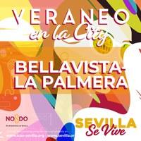 Veraneo en la City - Distrito Bellavista-La Palmera