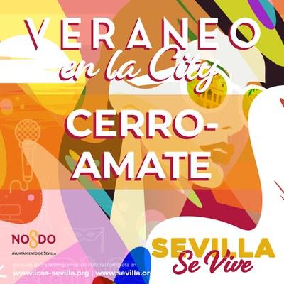 Veraneo en la city - Distrito Cerro-Amate