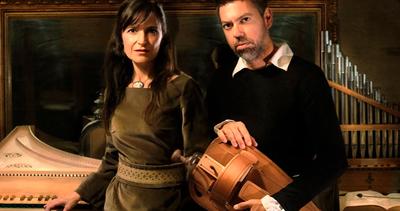Emilio Villalba & Sara Marina: Música Cautiva