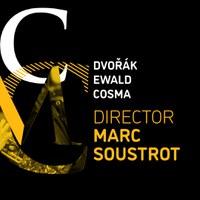XXXII Ciclo de Música de Cámara de la ROSS.Marc Soustrot, director