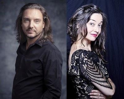 XXXVIII FeMÀS. Lina Tur Bonet  & Javier Núñez: 'Bach's Soul'