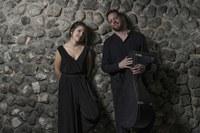 XXXVIII FeMÀS. Perrine Devillers & Ariel Abramovich. 'Benigna mia fortuna'