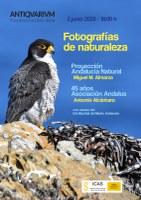 Conferencia: La fotografía y el Día Mundial del Medio Ambiente