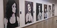 Antiquarium presenta una particular visión de la crisis existencial en femenino con la muestra 'Ítaca'