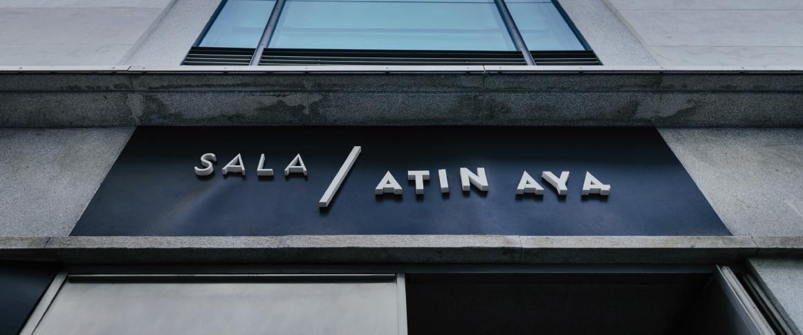 Sala Atín Aya - 3