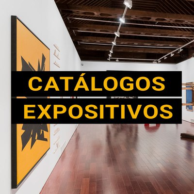 Catálogos expositivos