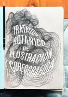 Danza. Tratado Botánico de Ilustración Coreográfica