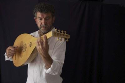 XXXVIII FeMÀS. José Luis Pastor: 'Tatulón'