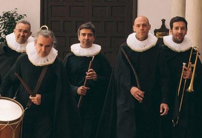 XXXVIII FeMÀS. Ministriles Hispalensis: 'Sacra Musicae'
