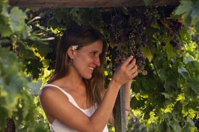 Alicia Tamariz Sexteto. Aletheia