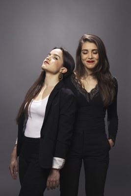 Natalia Labourdette/soprano. Victoria Guerrero/piano