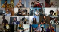 Big Band del Conservatorio Superior de Música de Sevilla