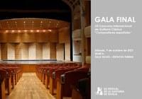 Concierto Gala Final del XI Concurso Internacional de Guitarra Clásica