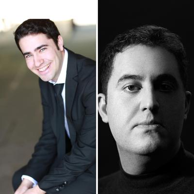 Önay Köse/bajo, Francisco Montero/piano