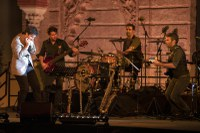 Diego Villegas & Electric Band