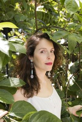 Eva Jiménez Quartet