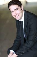 Francisco Montero, piano