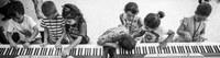 Una Grieta en el Muro. Cuento musical para niños/as a partir de 3 años y progenitores.