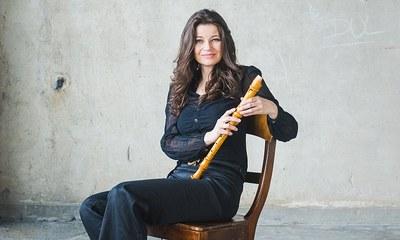 Orquesta Barroca de Sevilla  Dorothee Oberlinger, flauta y dirección