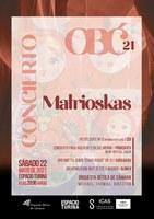Orquesta Bética de Cámara. Matrioskas