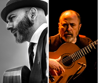 Ricardo Moreno, Rafael Rodríguez e Isa Rodríguez