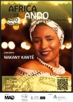 Concierto de Nakany Kanté