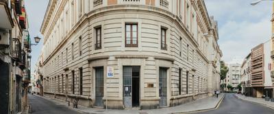 Archivo, Hemeroteca y Publicaciones
