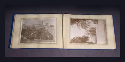 El SAHP adquiere un álbum de fotografías de Ramón Almela para incorporarlo a los fondos de la Fototeca Municipal