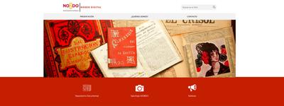 El repositorio digital del Ayuntamiento de Sevilla registra cerca de 18.000 visitas en su primer mes de funcionamiento