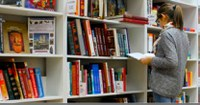 La Biblioteca del Servicio de Archivo, Hemeroteca y Publicaciones del Ayuntamiento activa el servicio 'Pregunte: la biblioteca responde'
