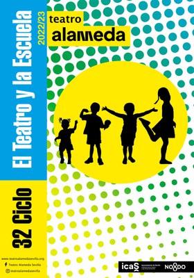 Ciclo 'El teatro y la escuela'
