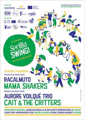 Festival Sevilla Swing