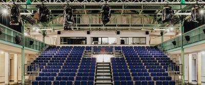 Teatro Alameda - 1