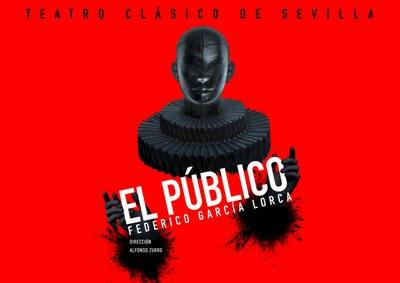 'El público', Federico García Lorca / Alfonso Zurro / Teatro Clásico de Sevilla