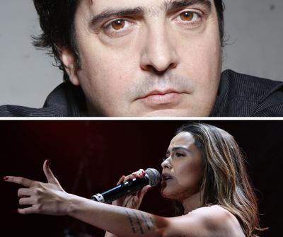 Hélder Moutinho y María Emília, 'Lisboa'