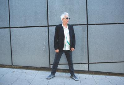 Kiko Veneno: 'Échate un cantecito'. Concierto 30 aniversario del álbum y 70 años de Kiko Veneno