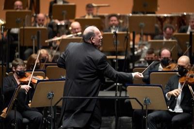 'Noches del Lope II', Real Orquesta Sinfónica de Sevilla