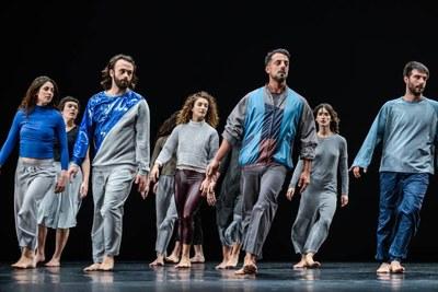 Citas con la música antigua en el Turina y el Teatro Alameda, y danza en el Lope de Vega, entre las principales propuestas de la agenda cultural del fin de semana