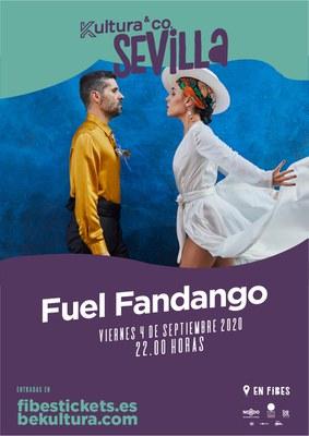 La Bienal de Flamenco y citas musicales con grupos como Fuel Fandango y Antílopez, entre las múltiples propuestas que conforman la agenda cultural del fin de semana