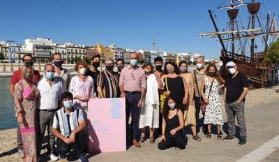 La Bienal de Flamenco y el IV FOC protagonizan la agenda cultural de Sevilla para los próximos días