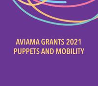 AVIAMA publica la convocatoria de proyectos para las Becas Títeres y Movilidad
