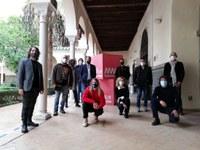 El Ayuntamiento respalda una nueva edición de Monkey Week, que convertirá a Sevilla en plató internacional de la música independiente