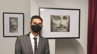 El Museo Bellver acoge la exposición 'La pasión en primer plano', la primera actividad del ciclo 'La Semana Santa a través de la pintura' que se enmarca en el programa especial de actividades del Ayuntamiento y el Consejo para la Cuaresma de 2021