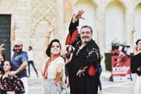 La Bienal de Flamenco alcanza su ecuador como ejemplo de gran cita cultural segura impulsada por el Ayuntamiento de Sevilla en la que participarán más de 360 artistas