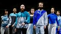 Gran Bolero, Premio Max al Mejor Espectáculo de Danza en 2020, llega al Teatro Lope de Vega