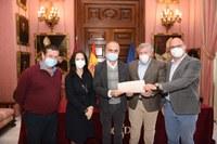 El Ayuntamiento refuerza su colaboración con el proyecto Casa Natal de Velázquez