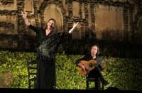Casi 3.800 personas han asistido a los conciertos de las dos primeras semanas del ciclo 'Noches en los Jardines del Real Alcázar de Sevilla'