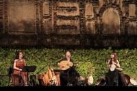Casi 6.000 personas asisten a las tres primeras semanas de conciertos de la XXII Noches en los Jardines del Real Alcázar de Sevilla