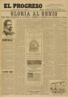 El III Centenario de la muerte de Cervantes (1916) en los fondos de la Hemeroteca Municipal