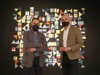 El artista plástico Fernando Clemente llega a la Sala Atín Aya con 'Persuasive Painting'